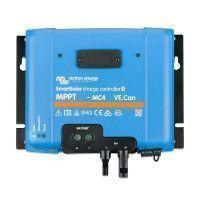 Régulateur de charge solaire SmartSolar MPPT 150/70-MC4 VE.Can (12/24/48V) - Victron Energy