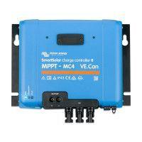 Régulateur de charge solaire SmartSolar MPPT 150/85-MC4 VE.Can (12/24/48V) - Victron Energy