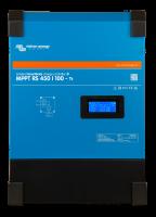 Régulateur de charge solaire SmartSolar MPPT RS 450/100 48V - Victron Energy