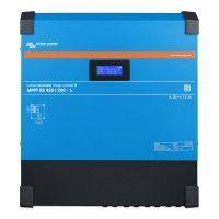 Régulateur de charge solaire SmartSolar MPPT RS 450/200 48V - Victron Energy