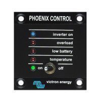 Tableau de commande Convertisseur Phoenix