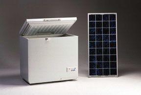 gamme de réfrigérateur solaire Steca