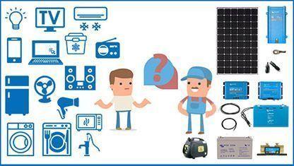 Comment choisir son kit solaire autonome